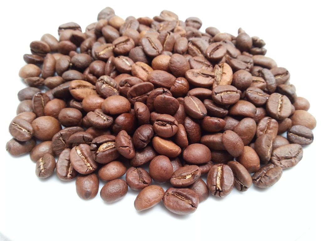 เมล็ดกาแฟ American Blend
