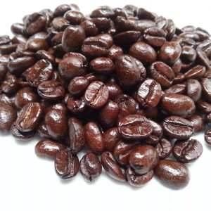 เมล็ดกาแฟ Arabica 100%