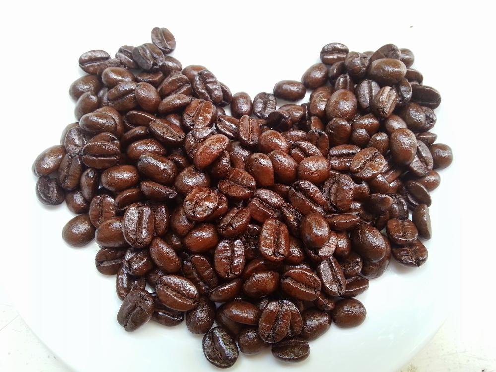 เมล็ดกาแฟ โครงการหลวงฯ สูตรพิเศษ