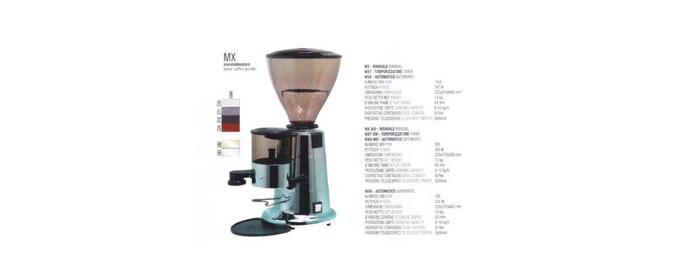 เครื่องบดกาแฟ La Scala – MX