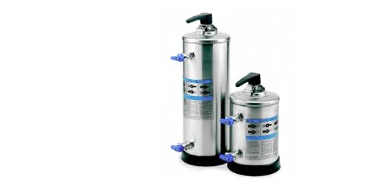 เครื่องกรองน้ำ water softener