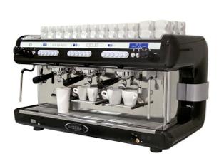 เครื่องชงกาแฟ Brasilia Opus Sublima